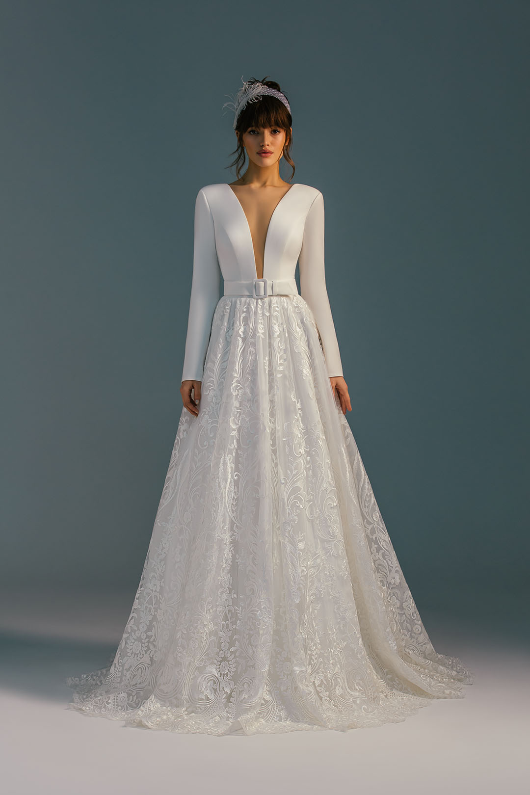 wedding dress Aniella by Anna Sposa Group
