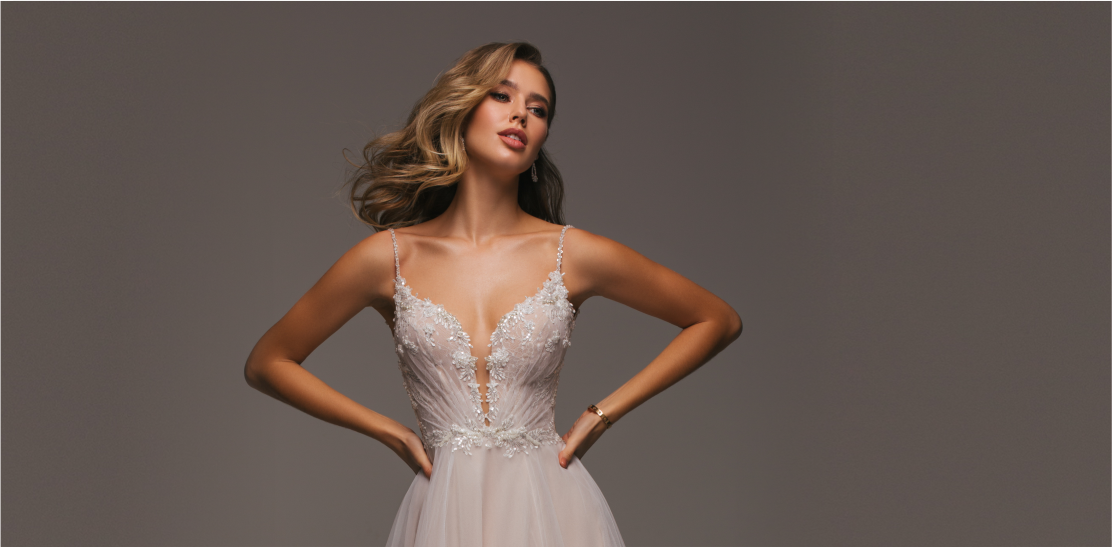 Anna Sposa Group посетит Valmont Barcelona Bridal Fashion Week 2020
