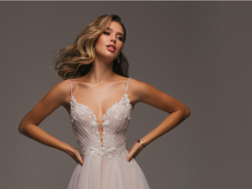 Anna Sposa Group відвідає Valmont Barcelona Bridal Fashion Week 2020